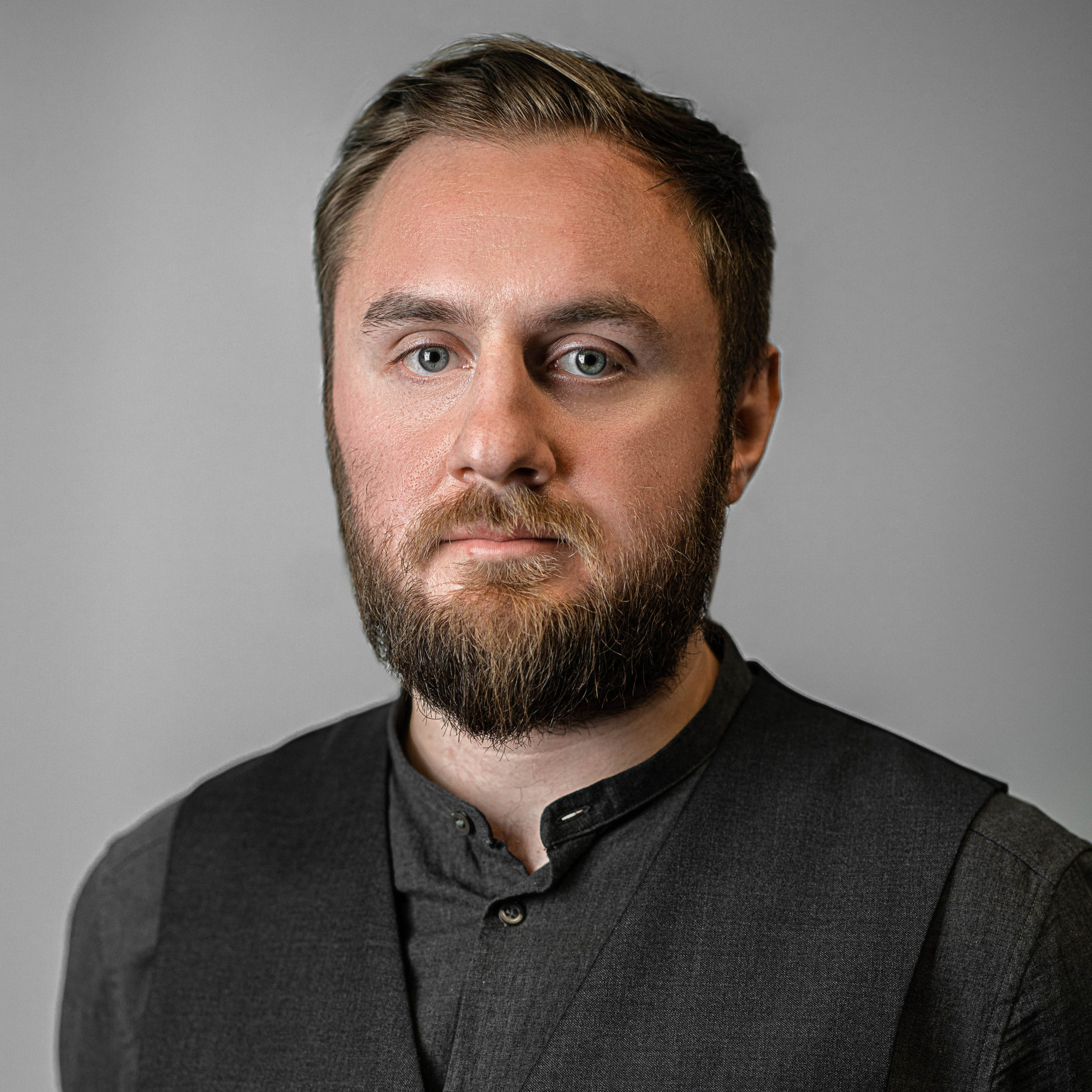 Ilya Shyla