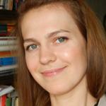 Аксана Рудовіч