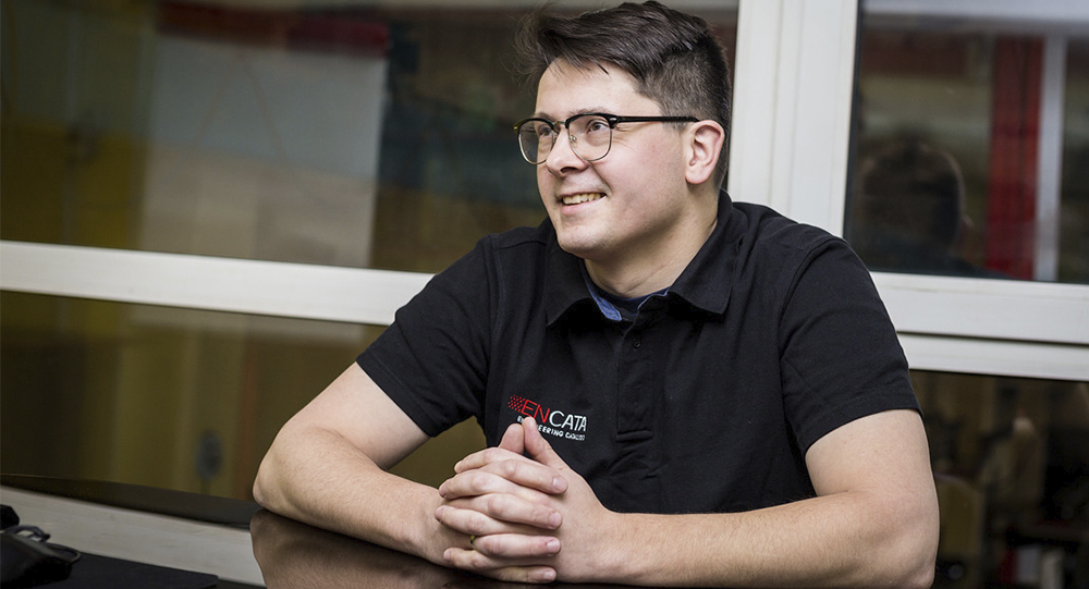 ScienceBY_Петр Дудин: PhD по химии и EnCata