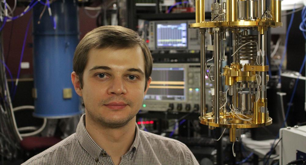 ScienceBY_Евгений Сачков: от радиофизики до публикации в Science