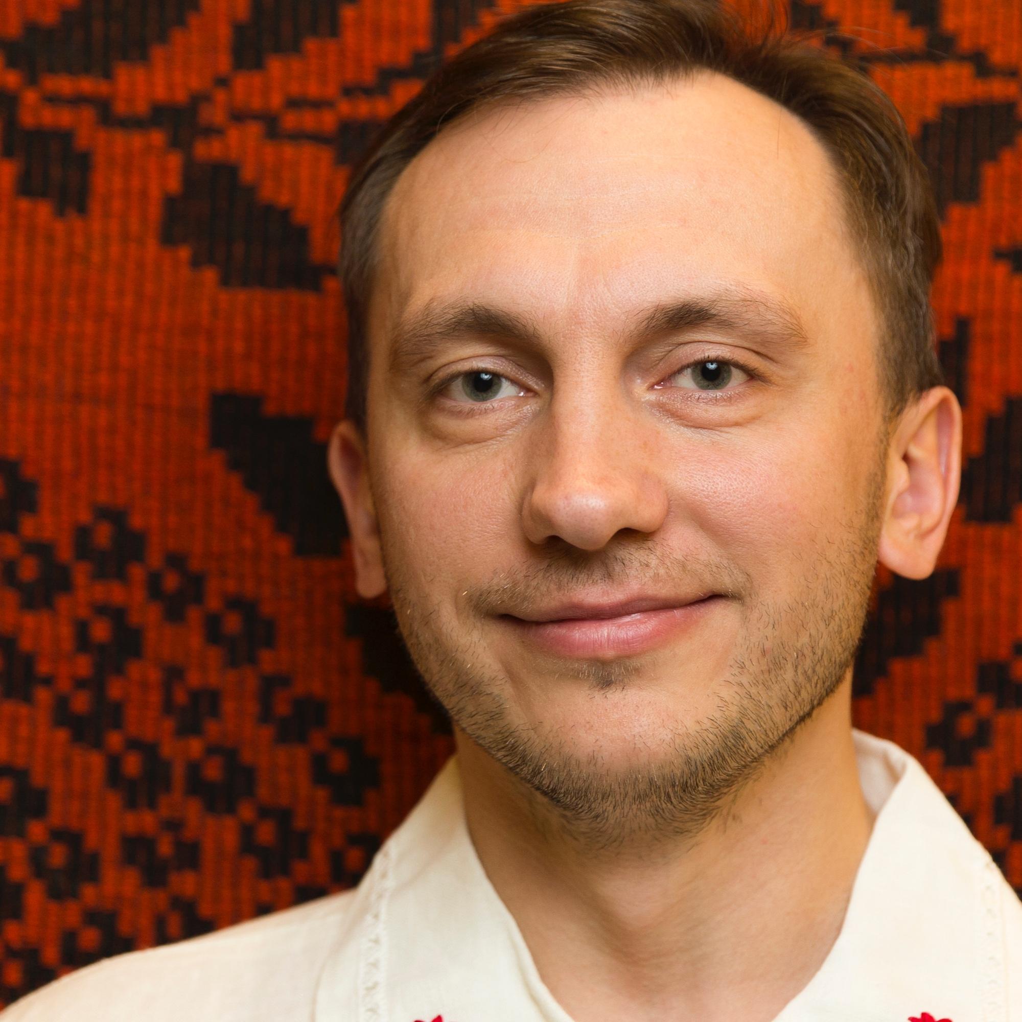 Віктар Шукеловіч