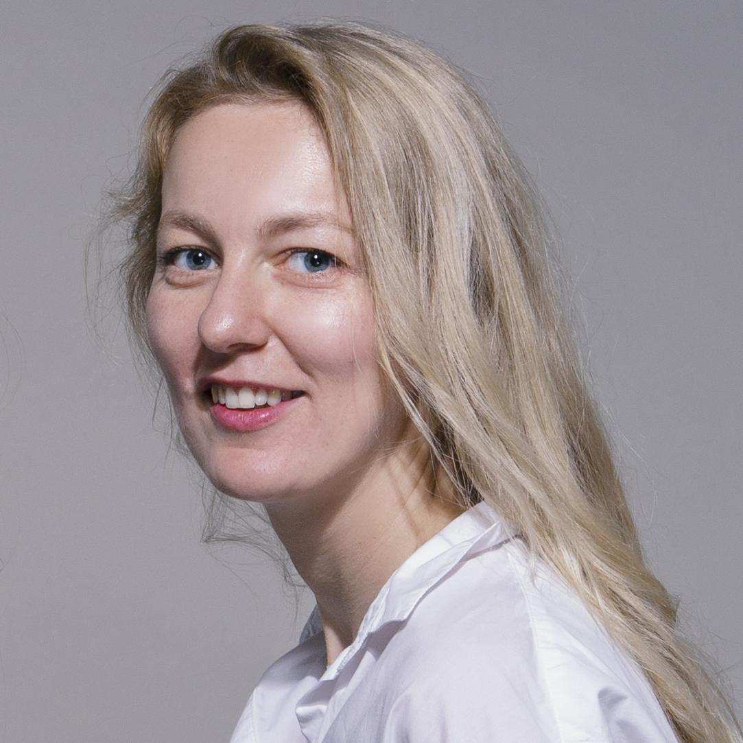 Tanya Kovalyonok