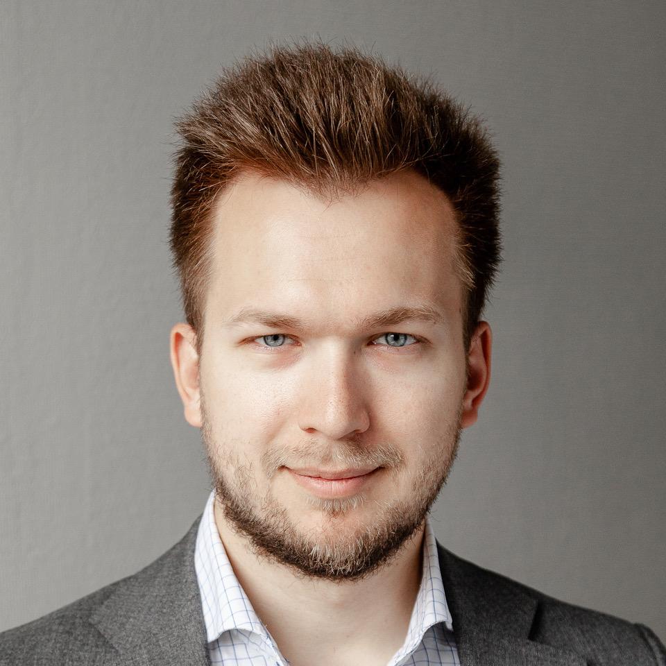 Ivan Kraucou