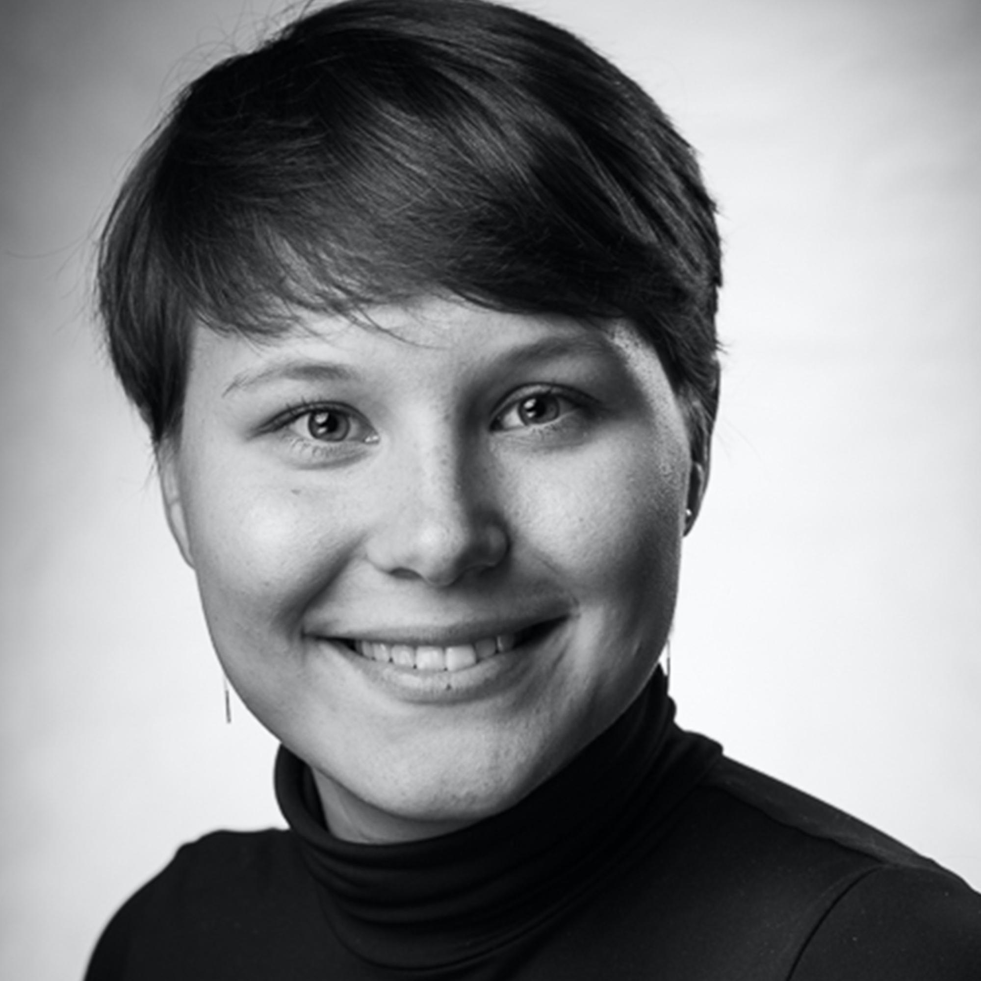 Maryia Rusak
