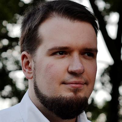 Vadim Mojeiko
