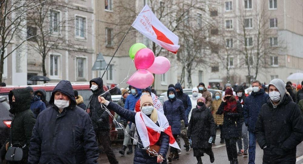 Што адбываецца ў стачцы, чаго беларусы чакаюць ад Расіі і ці выйдзе Бабарыка да канца года?