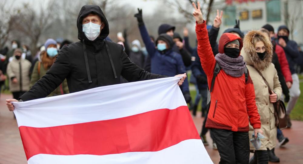 Рэйтынг Лукашэнкі, новая Беларусь і дэцэнтралізаваныя маршы