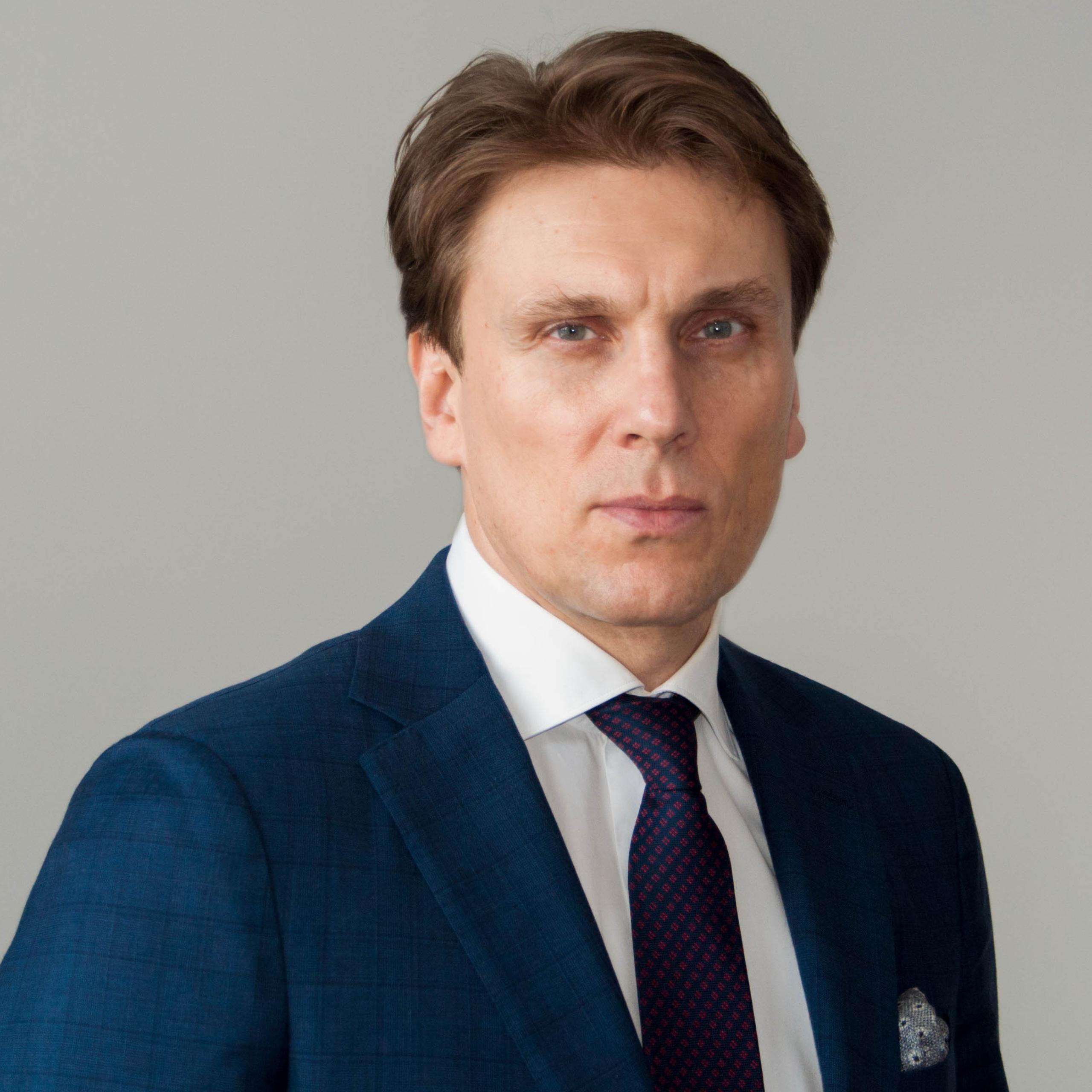 Dmitri Podolinski