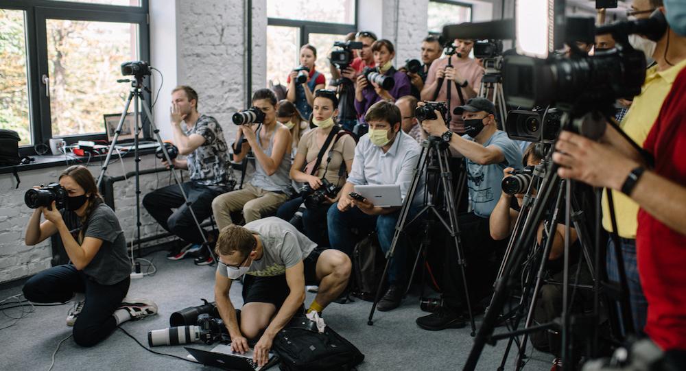 Змены ў медыяпрасторы: як за год мы навучыліся жыць Беларуссю