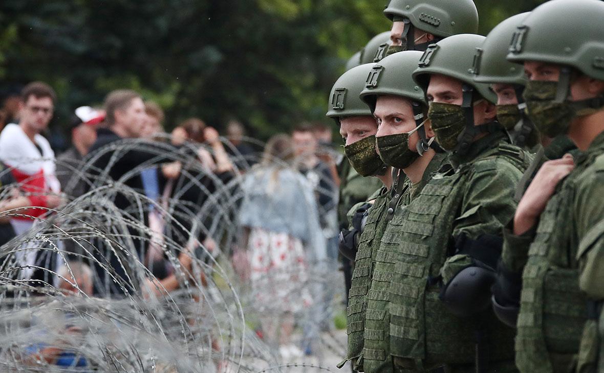 Крокам руш! Што адбываецца з беларускай арміяй і як яе рэфармаваць